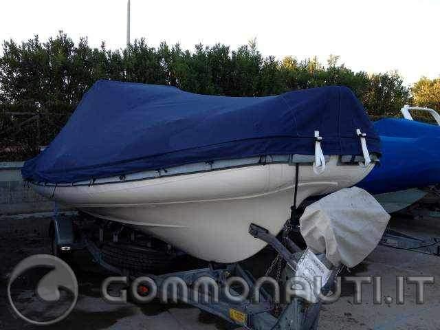Joker Boat Coaster 650 anno 2010
