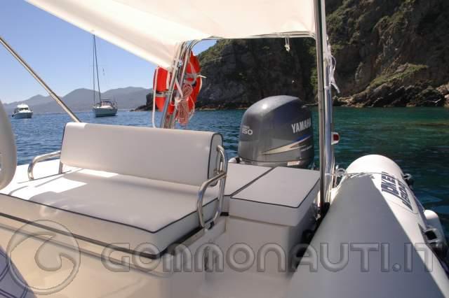 Joker Boat Coaster 650 - scheda di valutazione