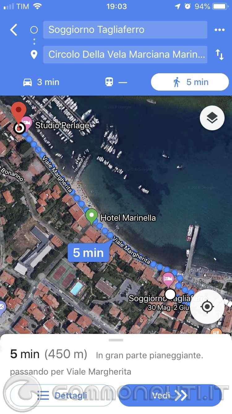 re: Elba 2019 - Marciana Marina - Alloggi