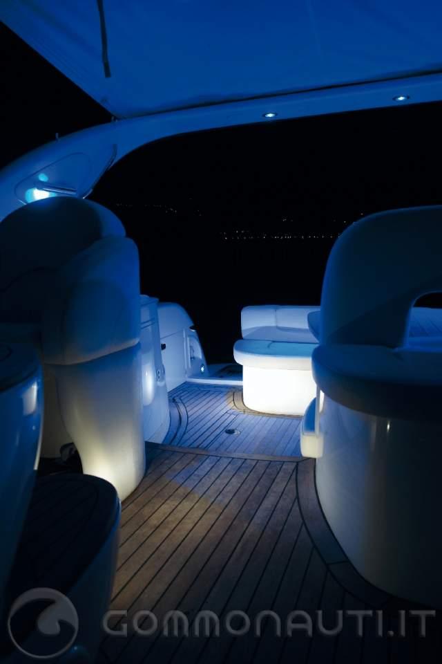 Luce A Led Per Barca.Faretti Installera Per Barche Hidevecrei Ml