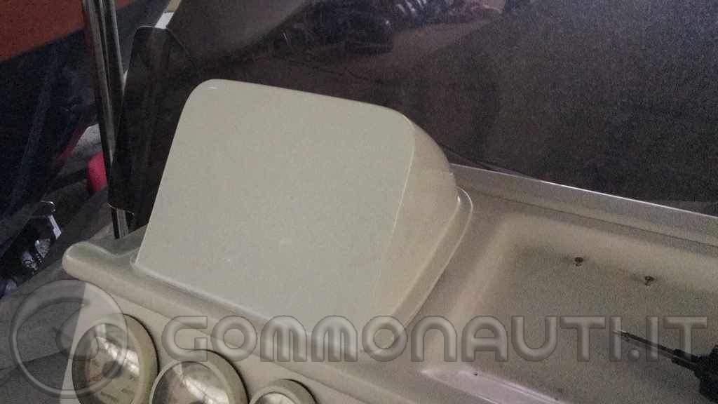 Vendo plotter ecoscandaglio Raymarine A78