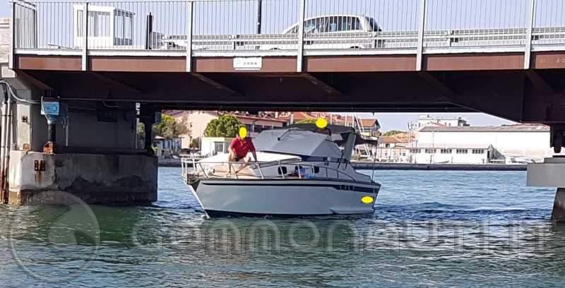 re: Raduno a Grado - golfo di Trieste: 28 aprile - 1° maggio