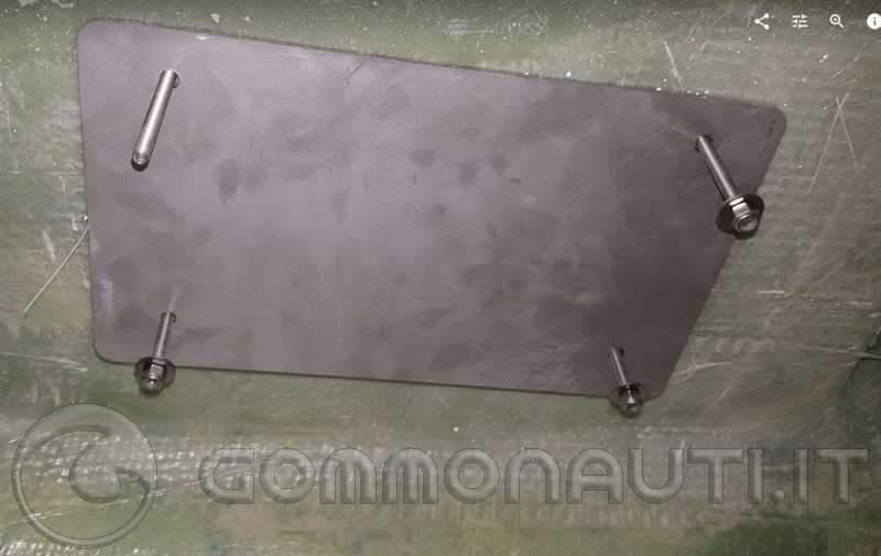 re: Ralizzazione Plancette di Poppa Cap camarat 6.5 DC
