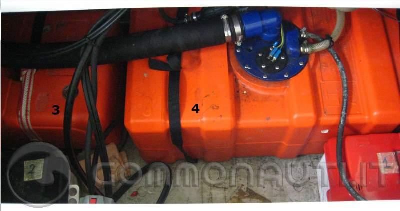 Usare un 39 autoclave da caravan per doccetta barca pag 3 for Doccetta barca