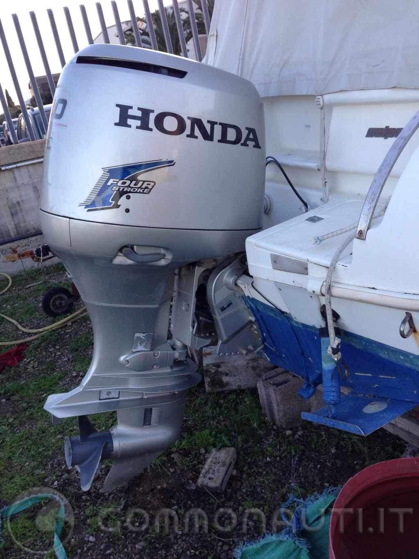 Honda bf130a lca del 2008