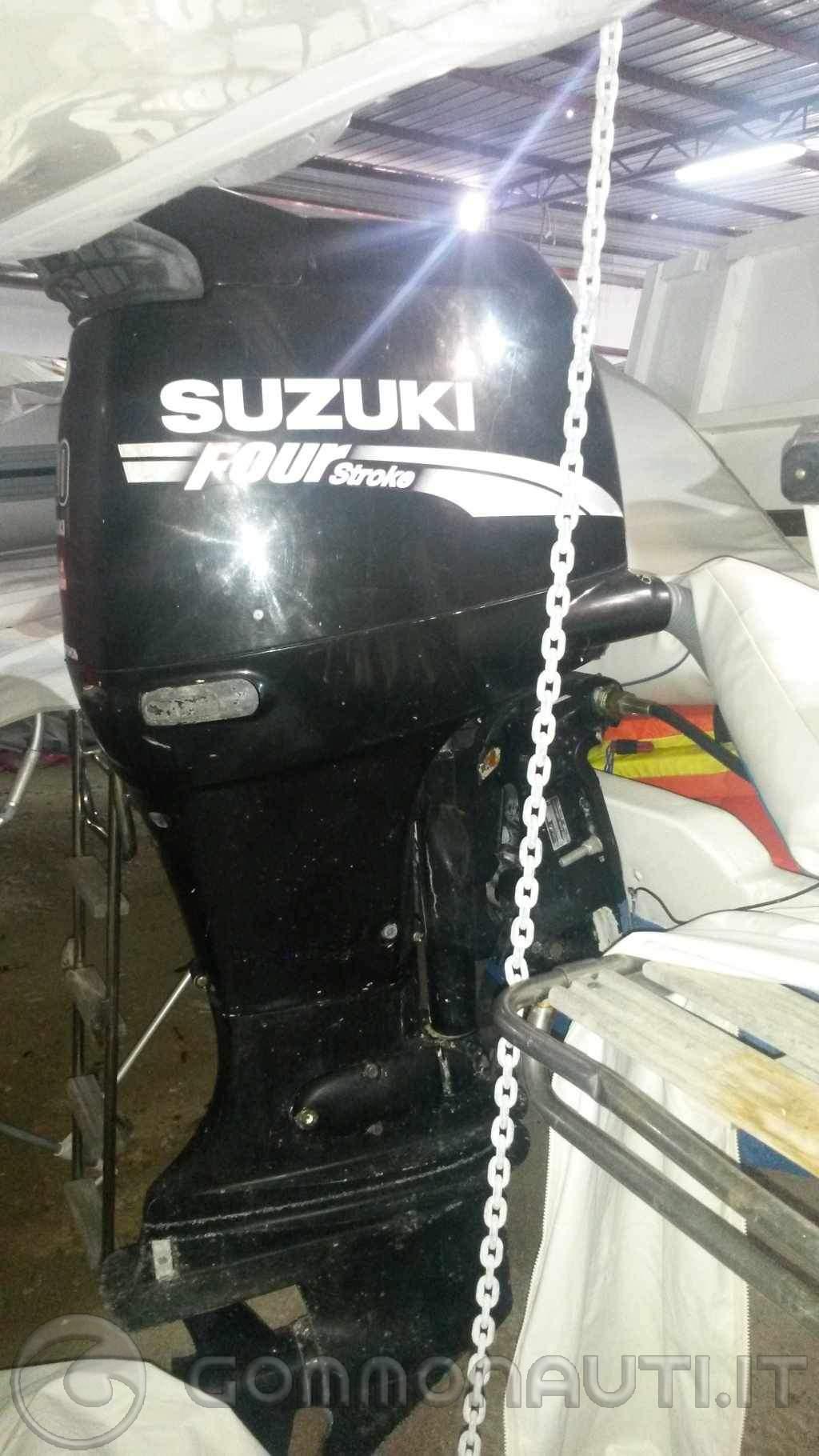 suzuki df 140 4t