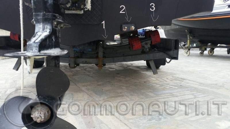 P66 triducer