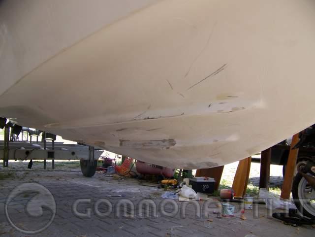 re: [Rio 400 goal] inizio lavori restauro e modifica