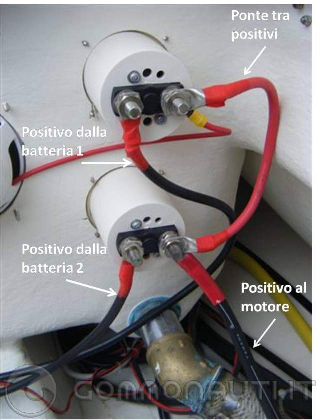 Schema Elettrico Due Deviatori : Come accendere una lampada da due punti con deviatore