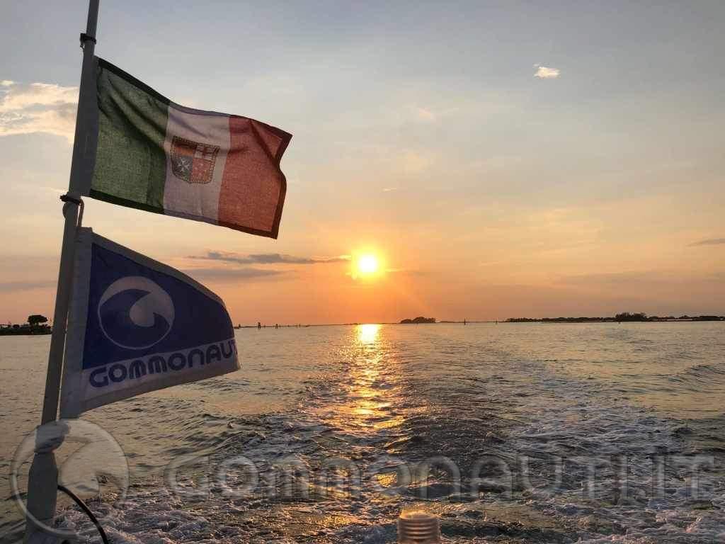 re: Info per vacanza in zona laguna di Grado e di Marano.