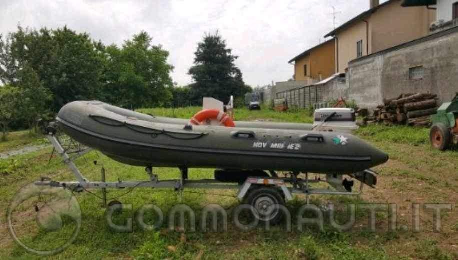 re: Consigli su Novamarine rh400