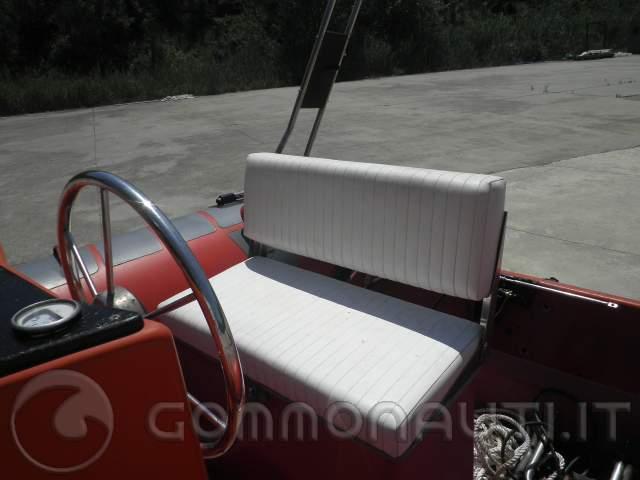 re: Marshall M100 5,30m e carrello Ellebi Tats 840-600 Kg