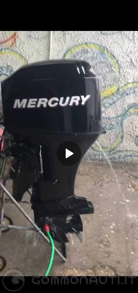 Ricambi   Mercury 40 4t   2002