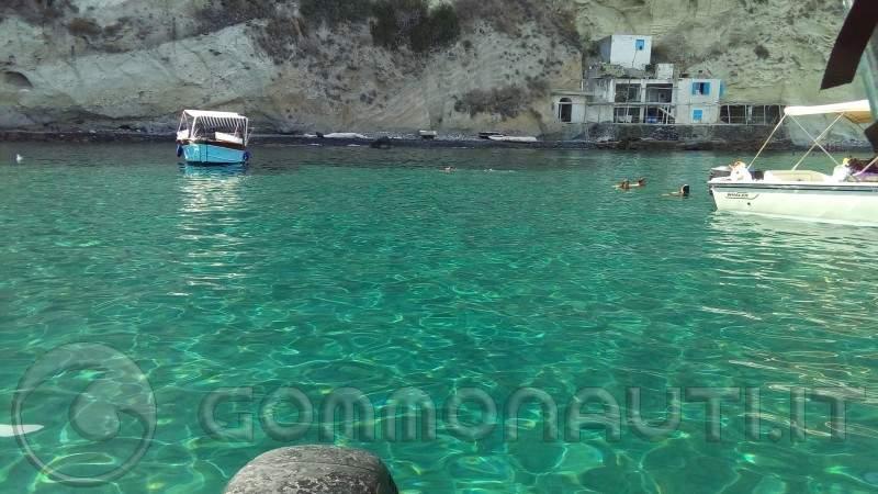 re: Golfo di Napoli - Baia - dal 5 al 19 Agosto 2017