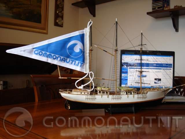 Guidoni Gommonauti.it - prenotazione