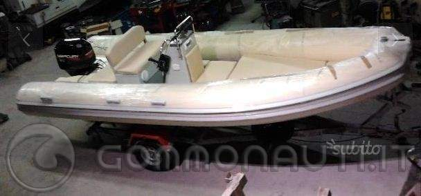 Joker boat coster 580 VS Joker boat coster 580 Vs Joker boat coster 650
