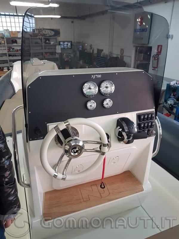 re: Nuova Jolly NJ700 XL, cosa ne pensate?