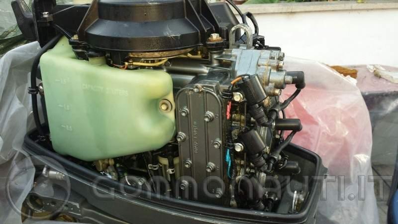[BWA 430 eco 1991 + Suzuki 25/35 super three + carrello percontra 2001] vale la pena?