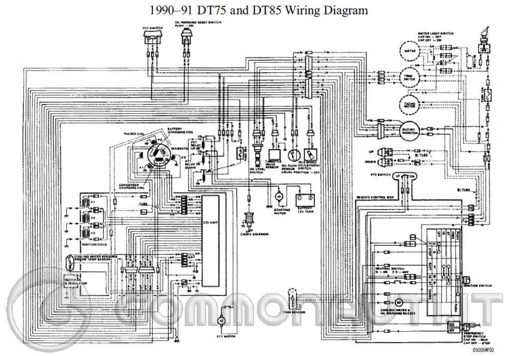Schema Elettrico Elettroserratura : Schema elettrico suzuki leggibile