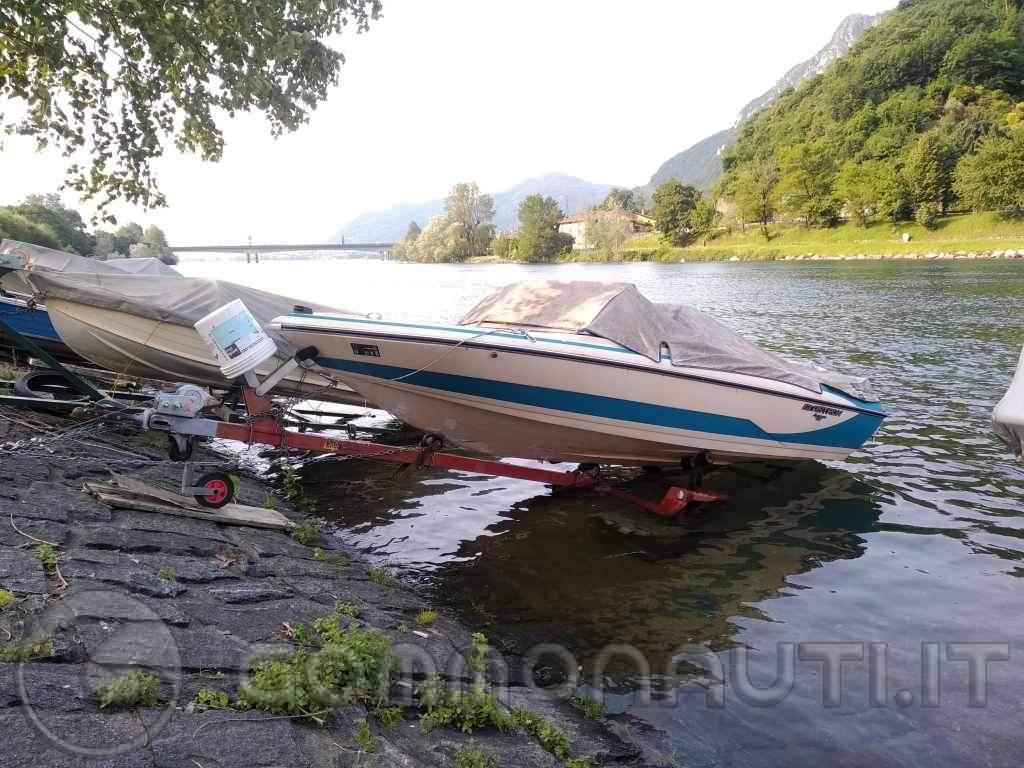 Barca Glastron Laraya SSV 144