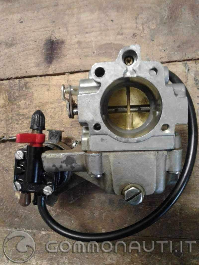 Carburatore Evinrude/Johnson 521 XP/GT