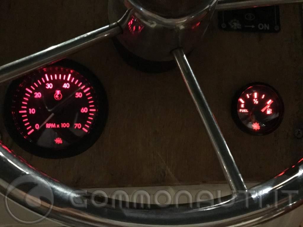 bwa 400 vtr  - Yamaha 25j