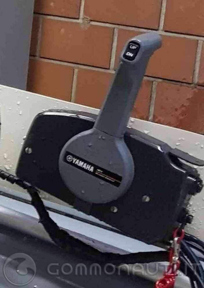 Monoleva originale Yamaha