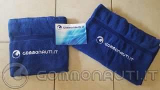 Gadget Gommonauti.it Giaccone tecnico - Telo mare - Guidone