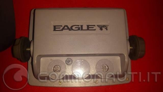 Ecoscandaglio Eagle