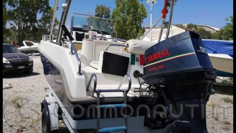 Acquisto imbarcazione Saver