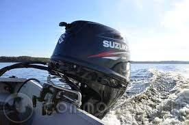 Suzuki df25a come nuovo vendo
