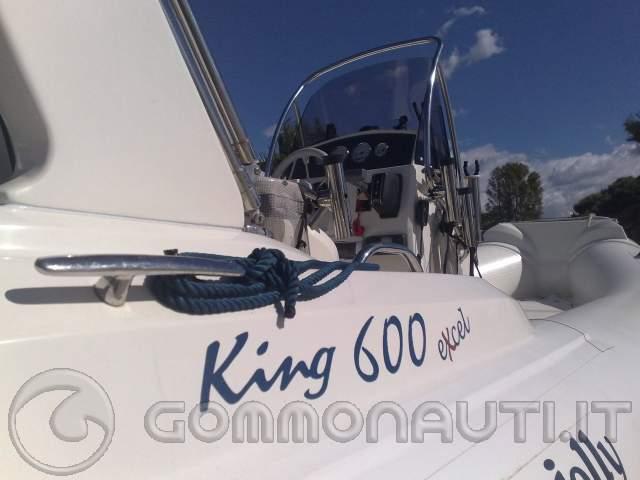 Nuova Jolly King 600