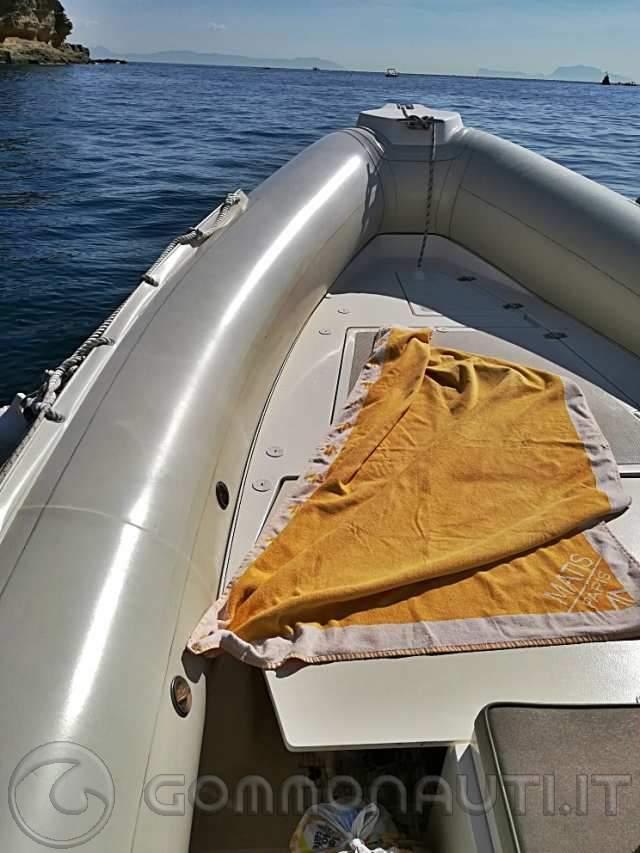 Joker Boat Clubman '21  + Selva Killer Whale xsr 150 +  Carrello Spoleto Rim. monokar 10slitta