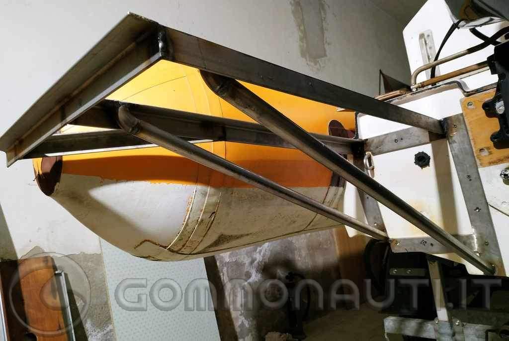 re: Restiling BAT 9 Falcon