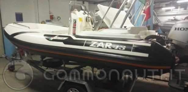 Consiglio per acquisto ZAR 43 usato