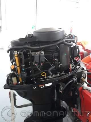 re: PARSUN 40 PRO - Installato e provato in mare