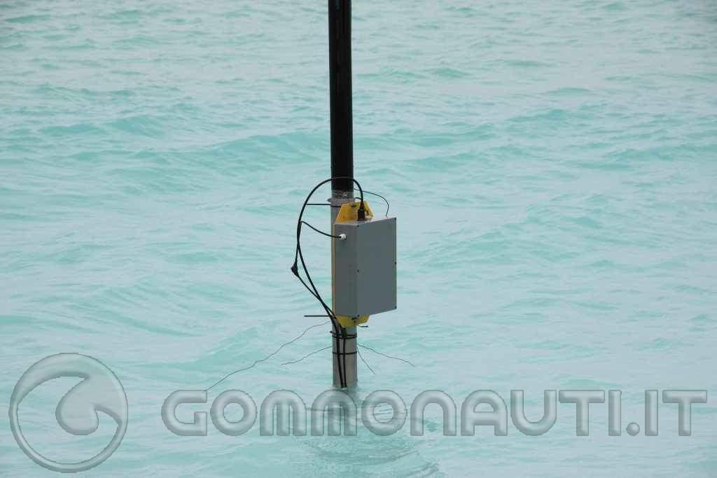 re: Copertura distanza tx rx vhf nautico