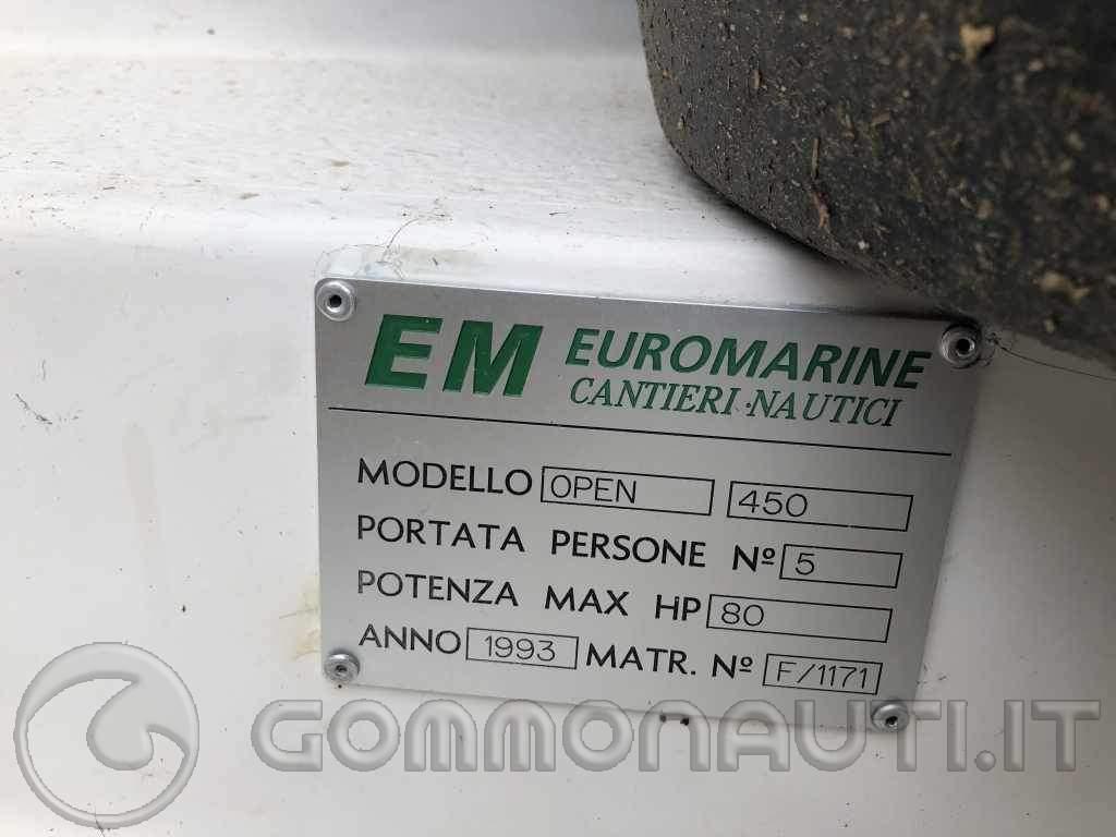 re: plancetta di poppa misura motore