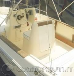 Cerco sedile per barca open in vetroresina usato for Cerco acquario per tartarughe usato