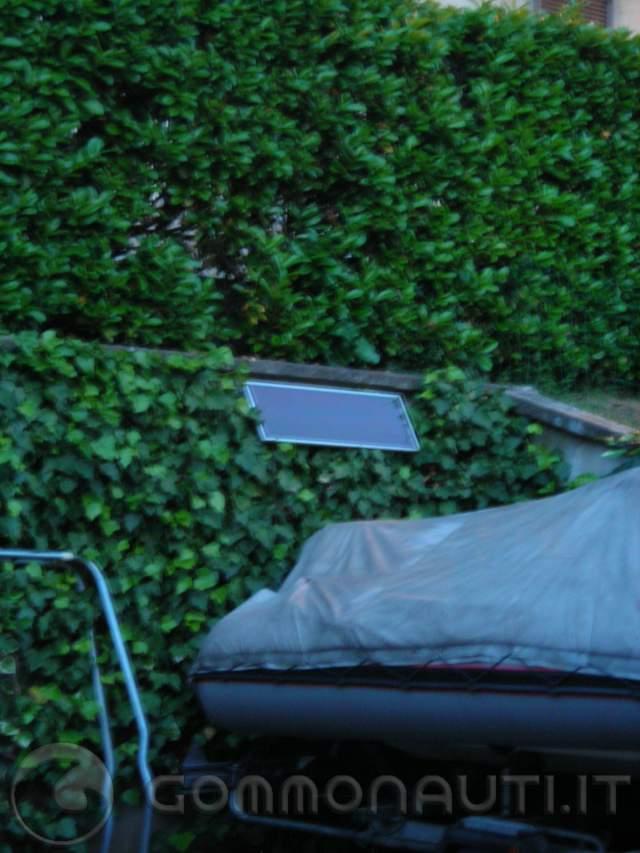 Pannello Solare Per Mantenimento Batteria : Ho acquistato questo pannello solare per il mantenimento
