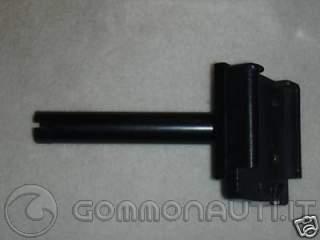 Affondatore cannon manuale installazione for Absoluta 16 manuale installazione