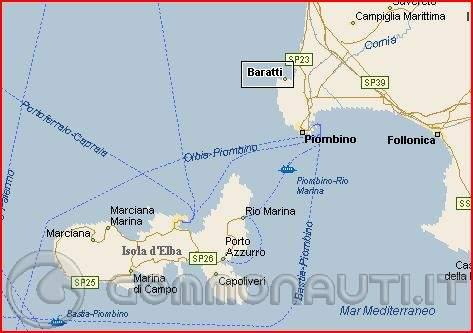 re: Plastic Travel ELBA 2009: Organizzazione