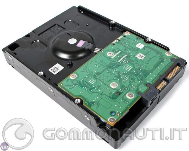 Hard disk esterno non funzionante recupero dati pag 2 - Hard disk esterno non letto ...