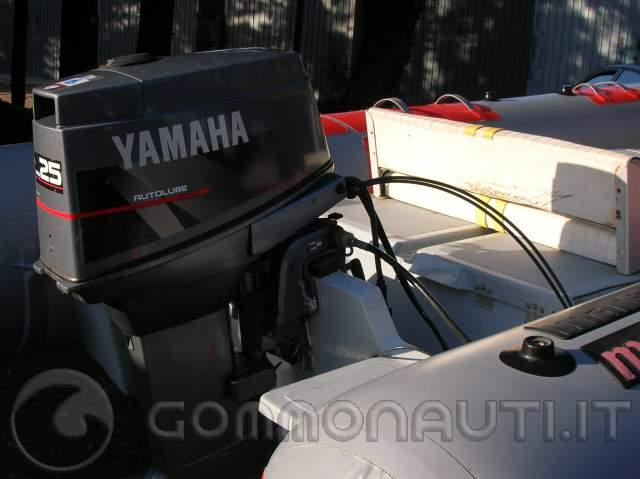 VOGLIO CAMBIARE MOTORE CONSIGLI ACQUISTO 40CV