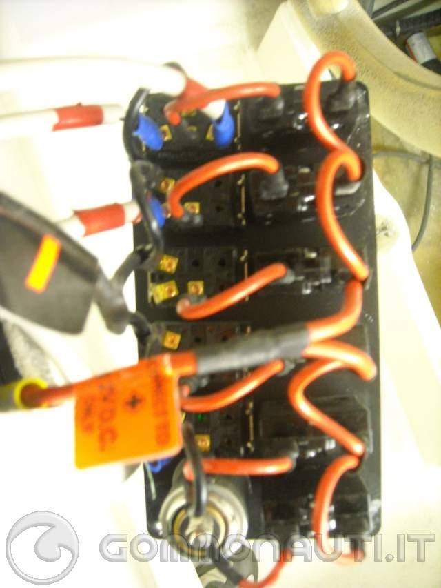 re: [Impianto elettrico] Realizzato nuovo impianto elettrico.