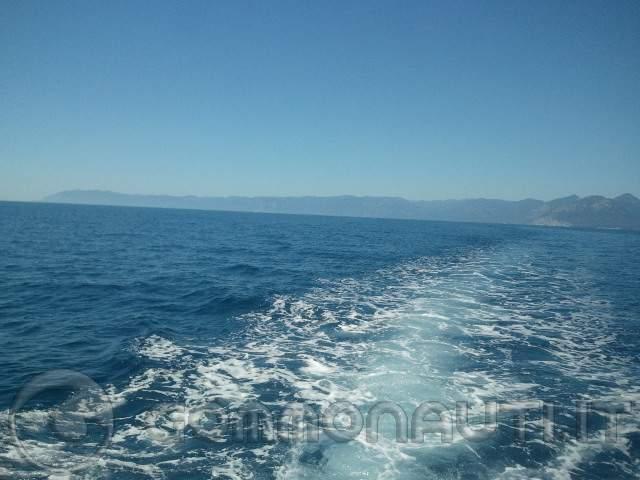 re: Piccola crociera lungo la Sardegna nord-orientale