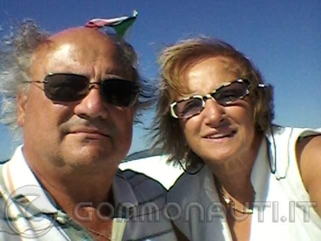Piccola crociera lungo la Sardegna nord-orientale