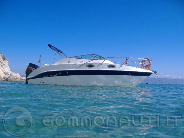 Consigli per barca cabinato for 110 piedi in metri