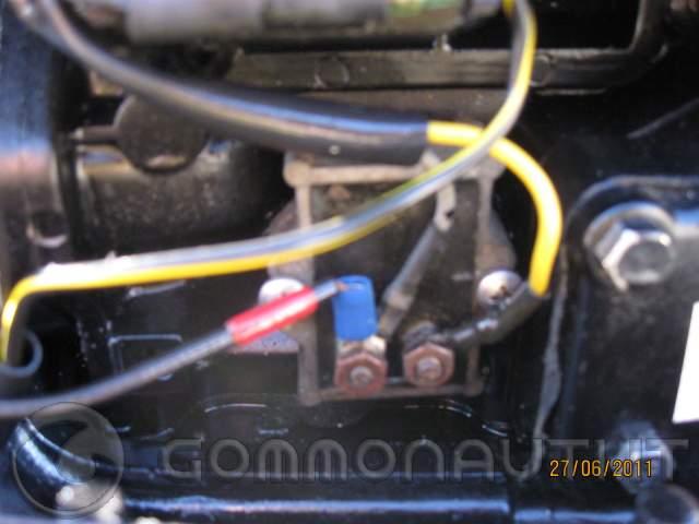 Schema Elettrico Yamaha Tdm : Schema elettrico fuoribordo yamaha fare di una mosca
