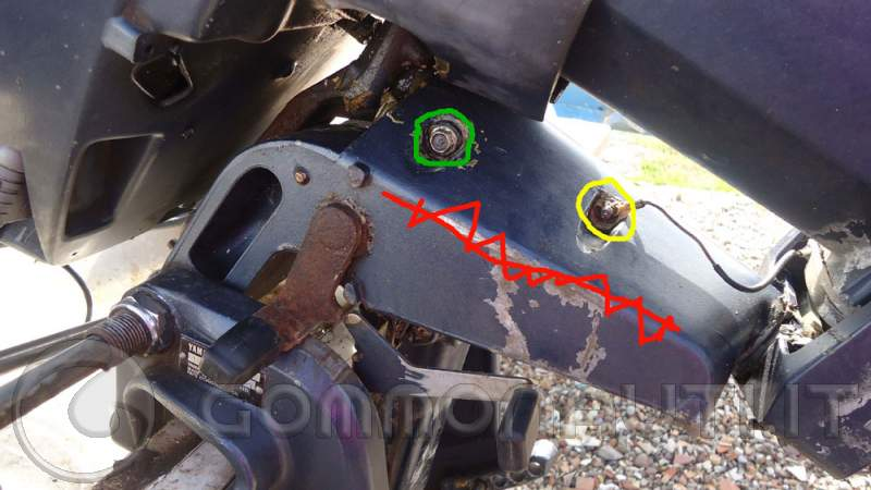 700 Sterzo Motore Top 700 Canotto Sterzo Motore Canotto Canotto Top HD9IE2W